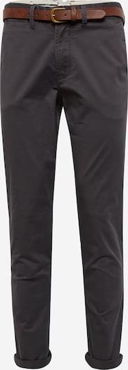 JACK & JONES Pantalon chino 'JJICODY JJSPENCER WW DARK GREY NOOS' en gris foncé, Vue avec produit