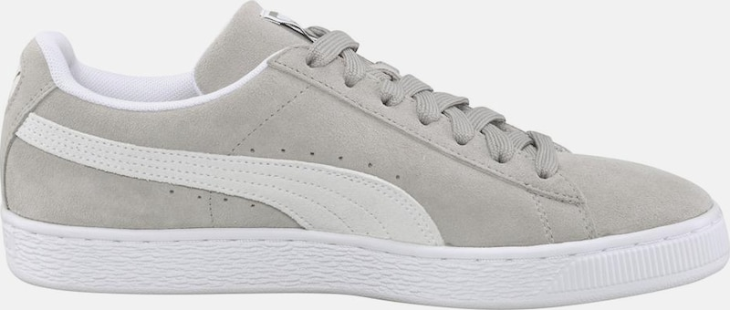 PUMA Sneaker Suede Classic Verschleißfeste Schuhe billige Schuhe Verschleißfeste 2e8ea6