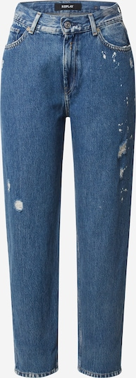 REPLAY Jeans 'Kiley' in de kleur Blauw denim, Productweergave