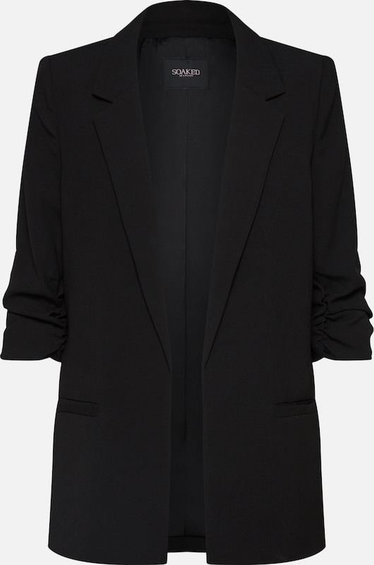 'shirley' Zwart In Soaked Blazers Luxury b7Y6ymIfvg