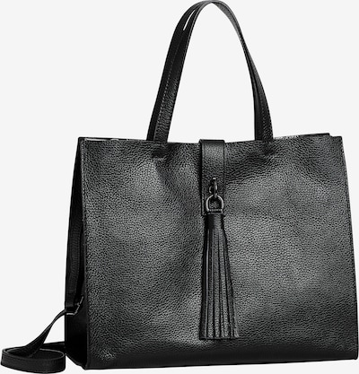 faina Tote-Bag in schwarz, Produktansicht