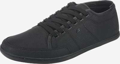 BOXFRESH Sneaker 'Sparko' in schwarz, Produktansicht