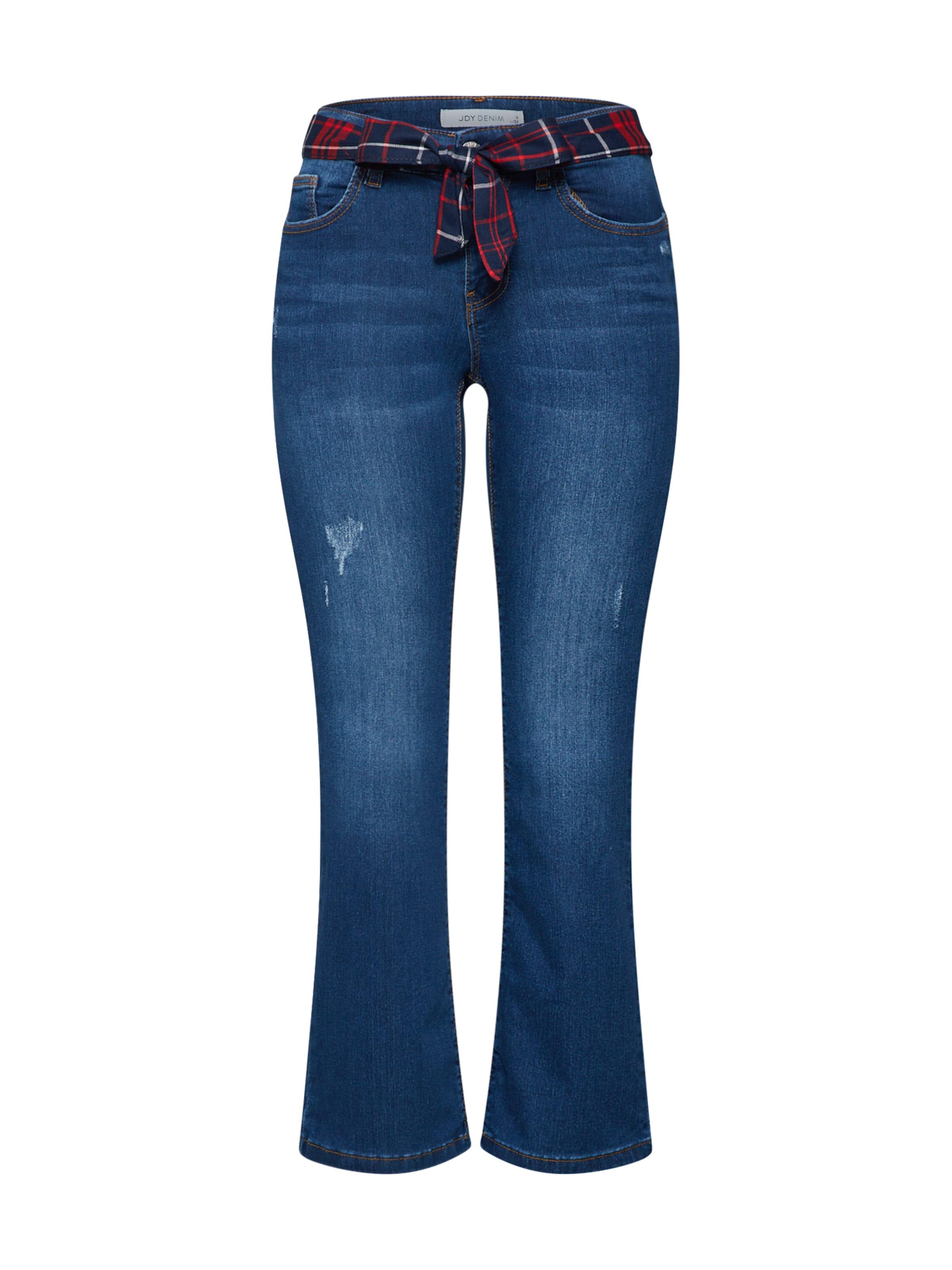 De Jacqueline Denim Yong Jeans Blue In k0PN8ZnOXw