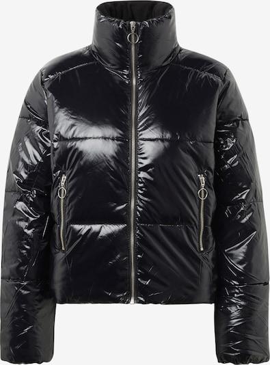 Mavi Jacke in schwarz, Produktansicht