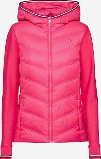 TOMMY HILFIGER Steppjacke 'BELLA' in pink, Produktansicht
