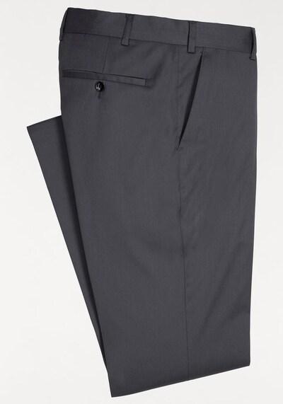 BRUNO BANANI Anzug in anthrazit, Produktansicht