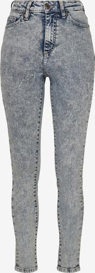 Urban Classics Jean en bleu, Vue avec produit