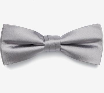 Nœud papillon Calvin Klein en gris