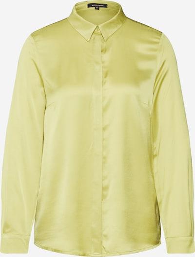 MORE & MORE Bluza | rumena / svetlo zelena barva, Prikaz izdelka