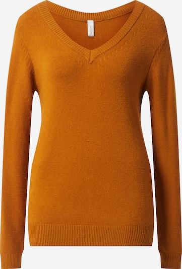 Soyaconcept Pulover 'BLISSA'   zlato-rumena barva, Prikaz izdelka