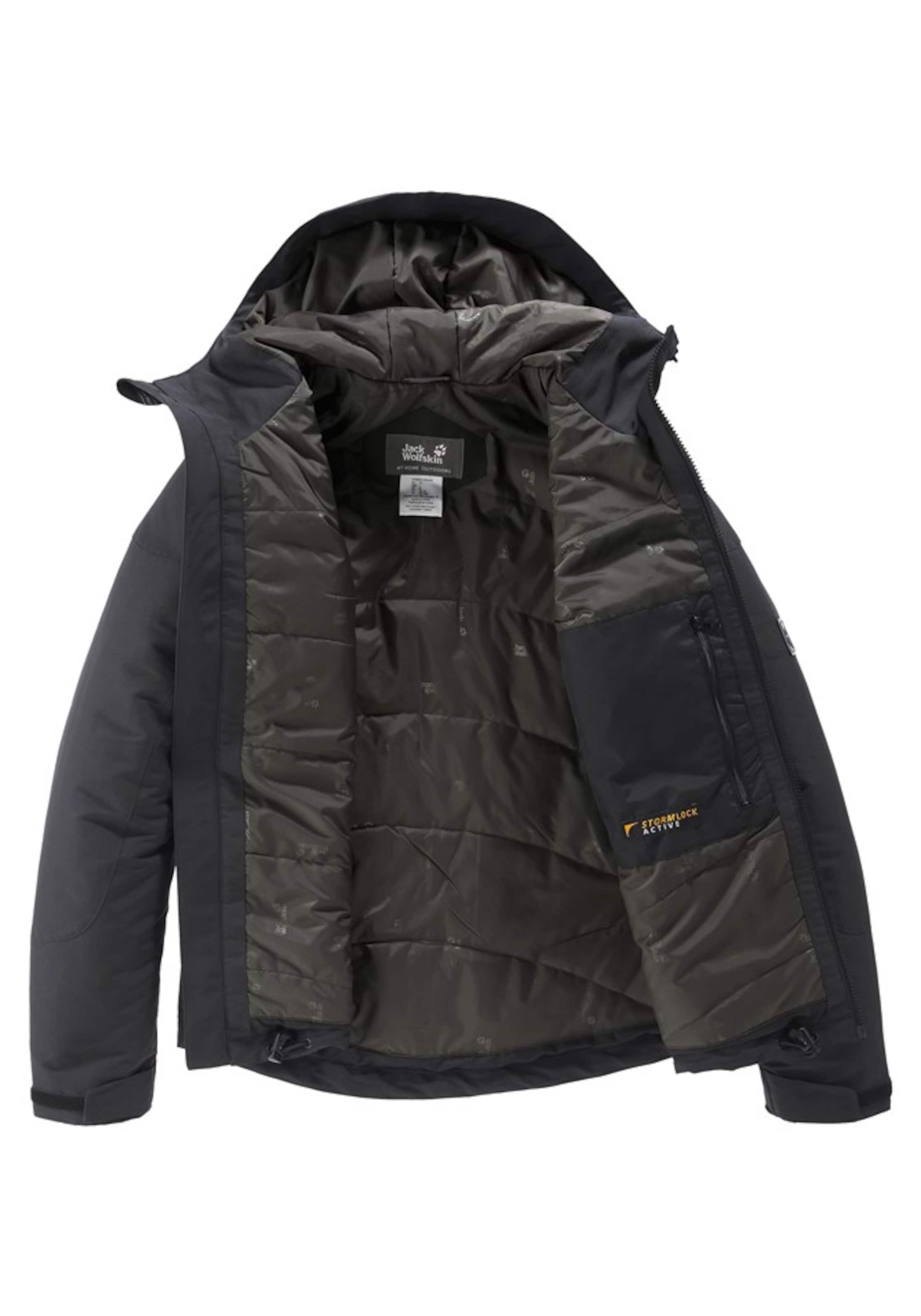 JACK WOLFSKIN Ranua Jacket Women Funktionsjacke Authentisch Zu Verkaufen nV5D6r