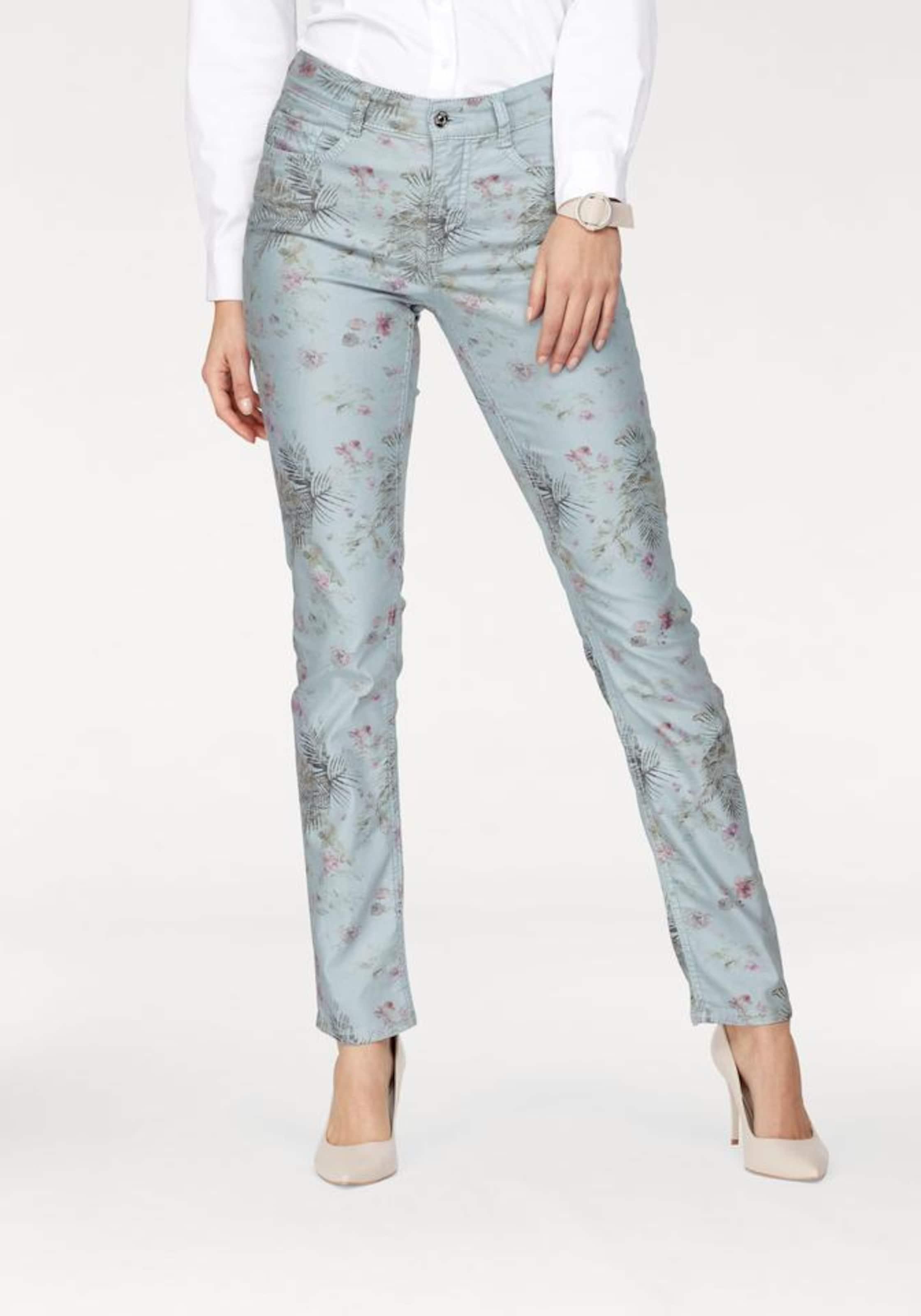 MAC Ankle-Jeans 'Dream Skinny' Online Billigsten xZtzH8n