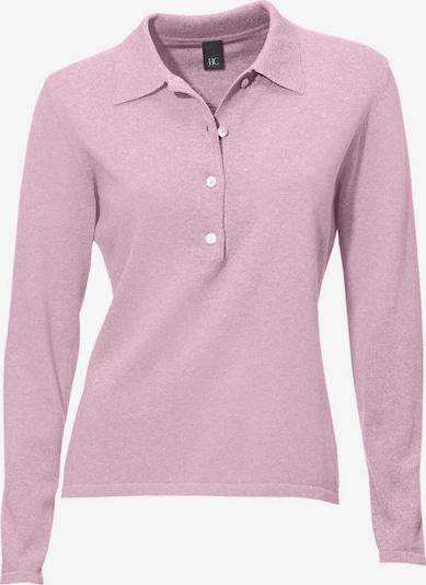 heine Pulover | roza barva, Prikaz izdelka