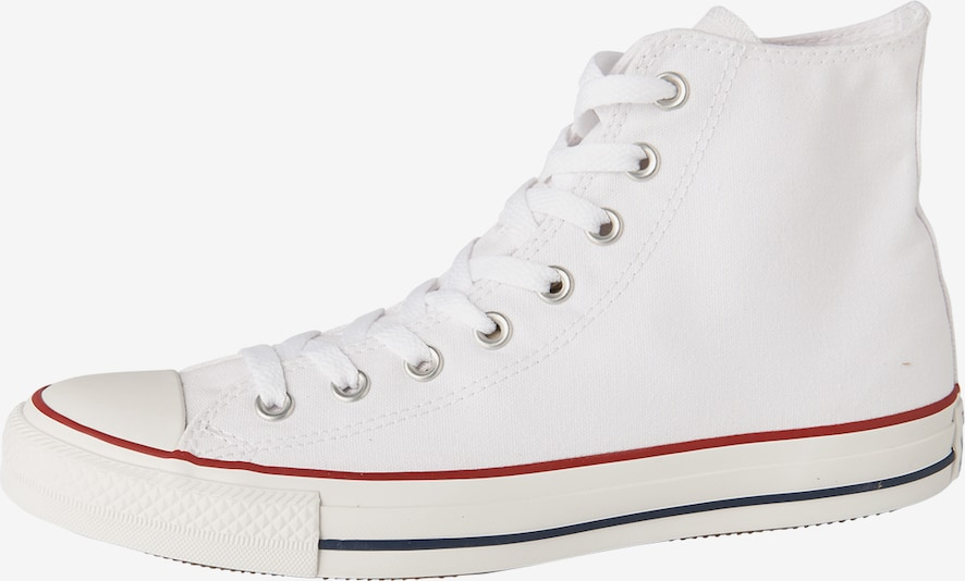 CONVERSE Sneaker ' Chuck Taylor All Star High ' in weiß, Produktansicht
