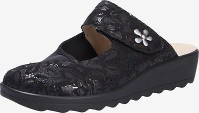 ROMIKA Huisschoenen in de kleur Zwart, Productweergave