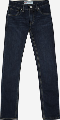 Jean '510 Skinny' LEVI'S en bleu