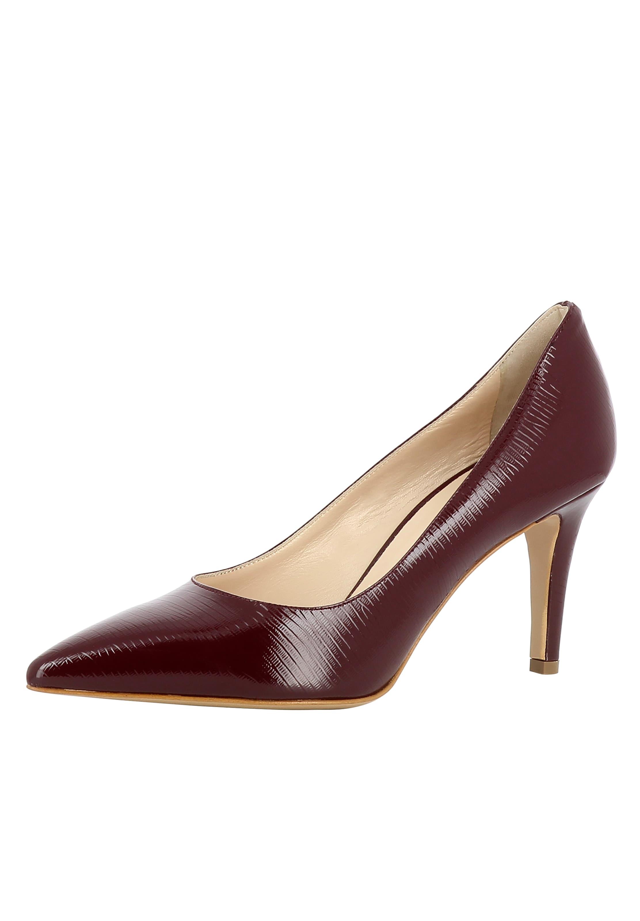 EVITA Damen Pumps ARIA Verschleißfeste billige Schuhe