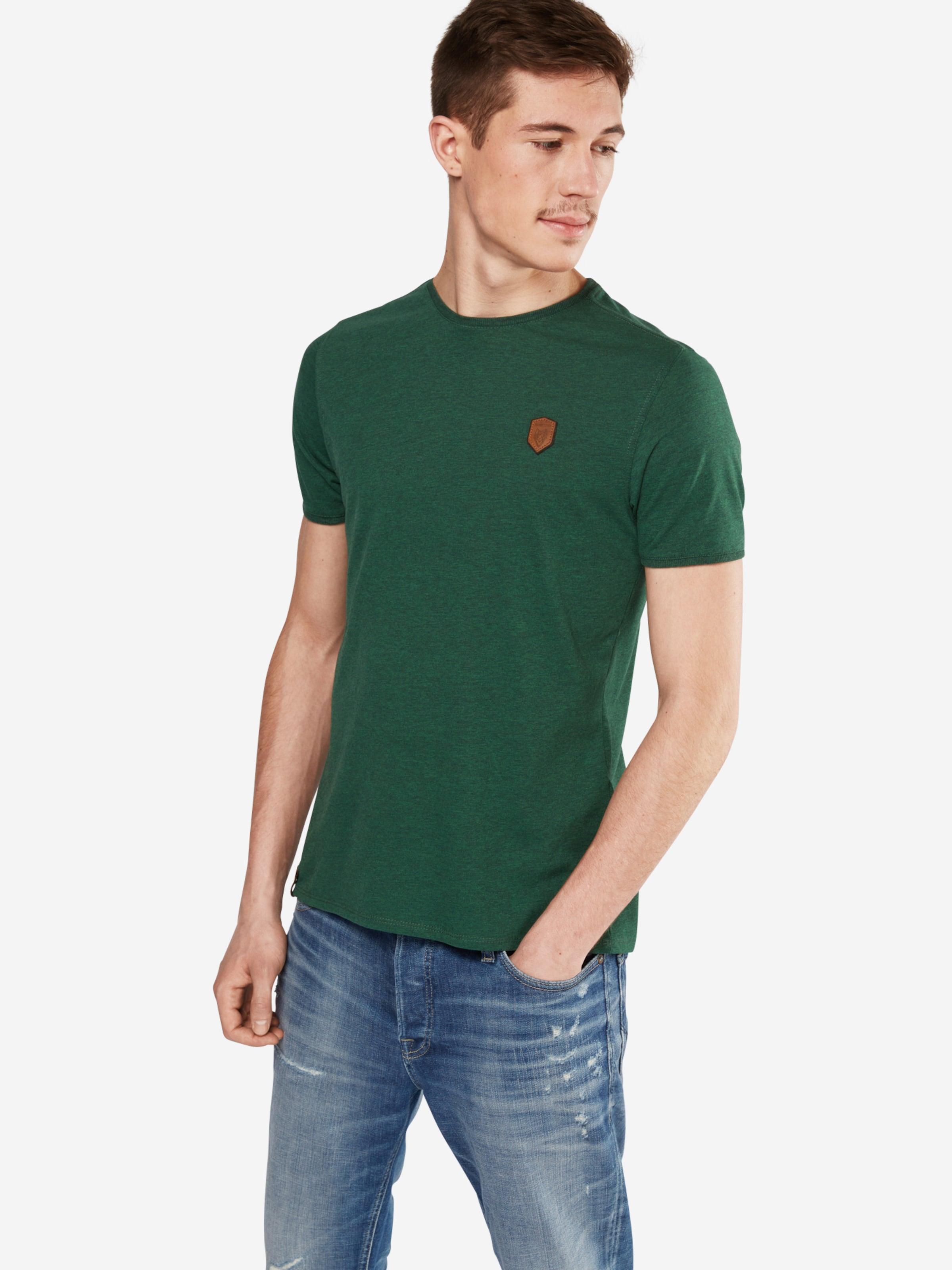 Rabatt Viele Arten Von Online Einkaufen naketano T-Shirt 'Dirty Italienischer Hengst' Sast Zum Verkauf Bester Verkauf Günstiger Preis Amazon Günstiger Preis 5wiy3K