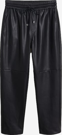 MANGO Kalhoty 'APPLE' - černá, Produkt