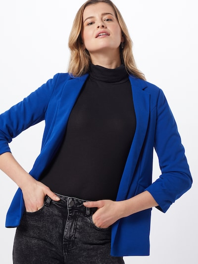 ONLY Kavaj 'CAROLINA DIANA ' i mörkblå, På modell