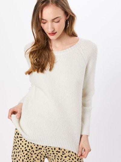 LTB Pullover 'DOLAPE' in offwhite, Modelansicht