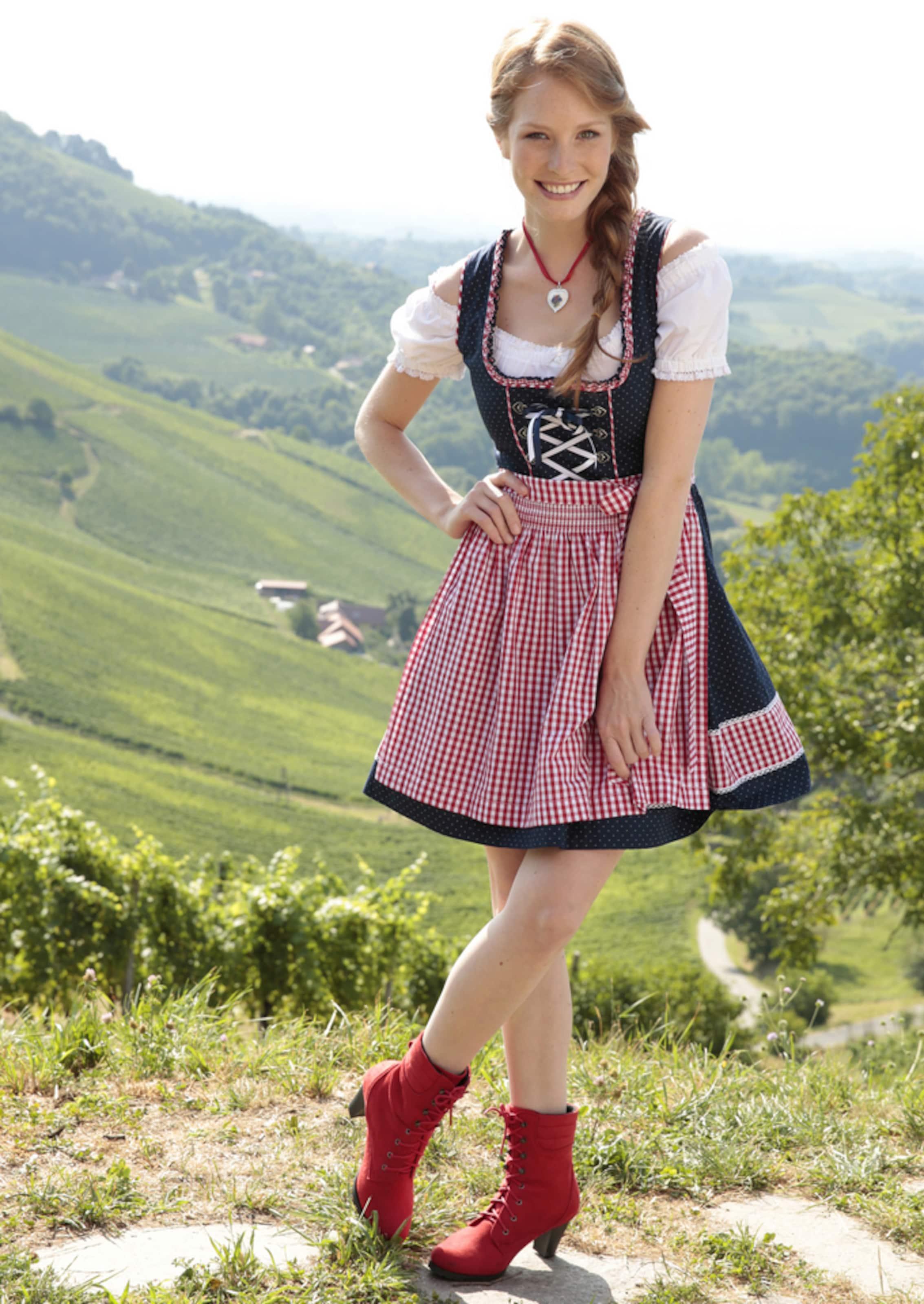 MARJO Dirndlbluse Verkauf In Deutschland 100% Authentisch Zu Verkaufen UyeY4olCNd