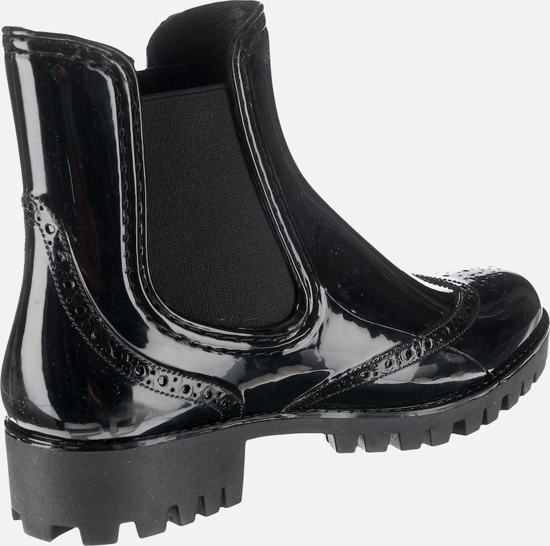 BUFFALO Klassische Stiefeletten Verschleißfeste billige Schuhe