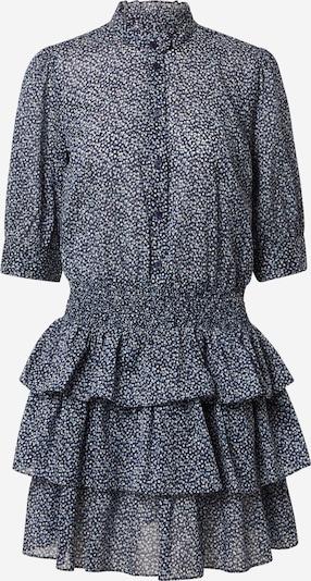 MICHAEL Michael Kors Sukienka koszulowa BLOSSOM w kolorze niebieska noc / jasnoniebieski / białym 7UBW4tC4