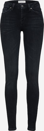 SELECTED FEMME Jeans in de kleur Black denim, Productweergave