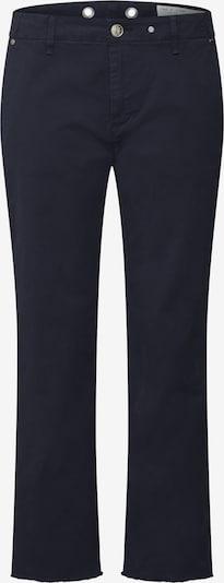 rag & bone Chino hlače 'Buckley' | mornarska barva, Prikaz izdelka