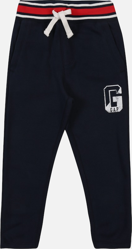 GAP Sweathose in navy, Produktansicht