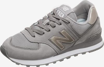 new balance Sneaker 'WL574WN' in grau, Produktansicht