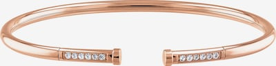 TOMMY HILFIGER Bracelet 'Dressed Up 2780252' en or rose / transparent, Vue avec produit