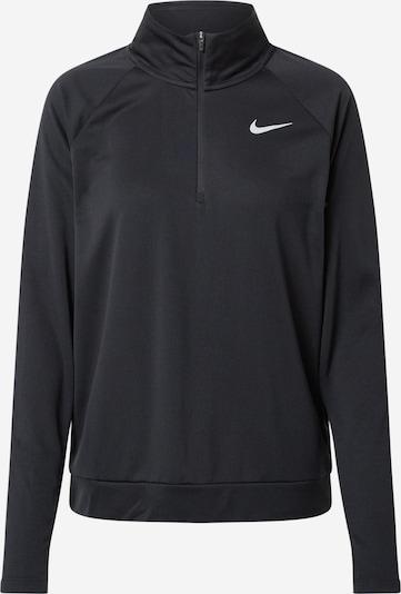 NIKE Funkcionalna majica 'Nike Pacer' | črna barva, Prikaz izdelka