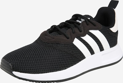 ADIDAS ORIGINALS Sneaker  'X_PLR 2 J/C' in schwarz / weiß, Produktansicht