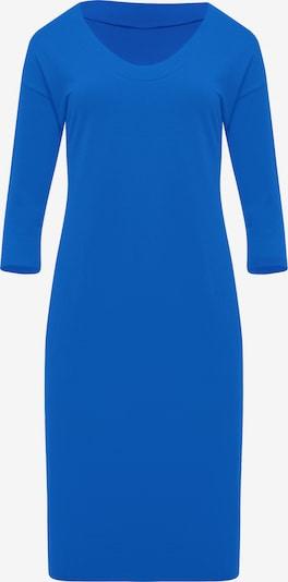 Usha Jurk in de kleur Blauw, Productweergave