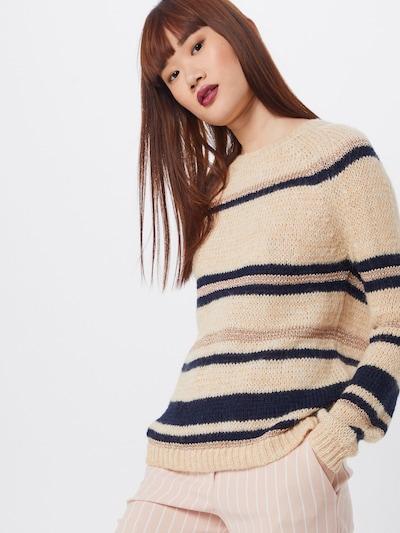Megztinis 'NAJA' iš ONLY , spalva - smėlio: Vaizdas iš priekio