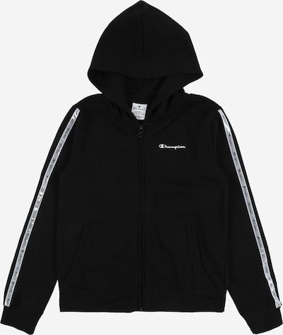 Champion Authentic Athletic Apparel Mikina - černá / bílá, Produkt