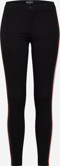 BROADWAY NYC FASHION Hose 'Lizzy' in schwarz, Produktansicht