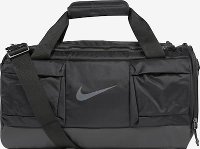 NIKE Sporttasche 'Vapor Power' in schwarz: Frontalansicht