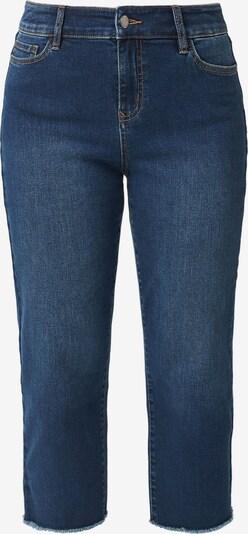 TRIANGLE Culotte in dunkelblau, Produktansicht