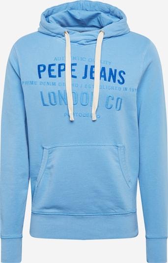 Pepe Jeans Mikina 'Neville' - kráľovská modrá, Produkt