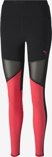 PUMA Sportleggings 'Be Bold THERMO R' in pink / schwarz, Produktansicht