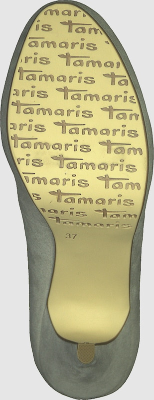 TAMARIS Pumps mit Plateausohle