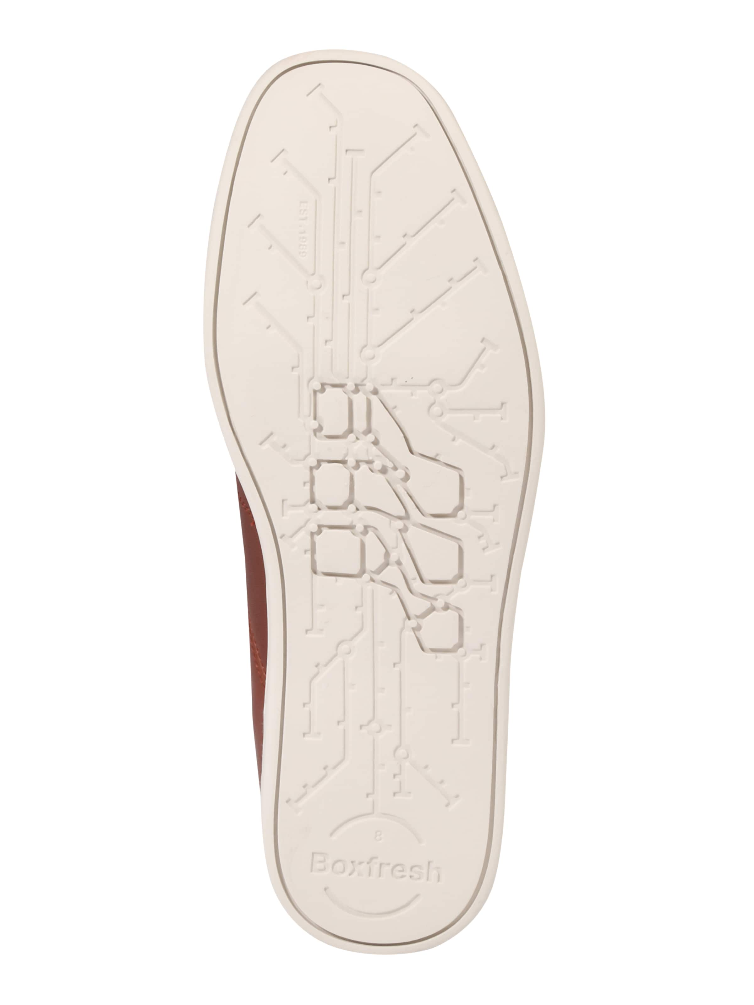 BOXFRESH LederTurnschuhe 'SPARKO LEA Leder Leder Leder Bequem, gut aussehend 655c64