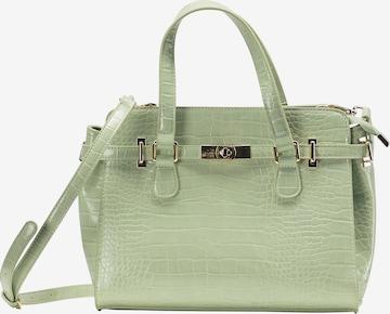 Usha Handbag in Green