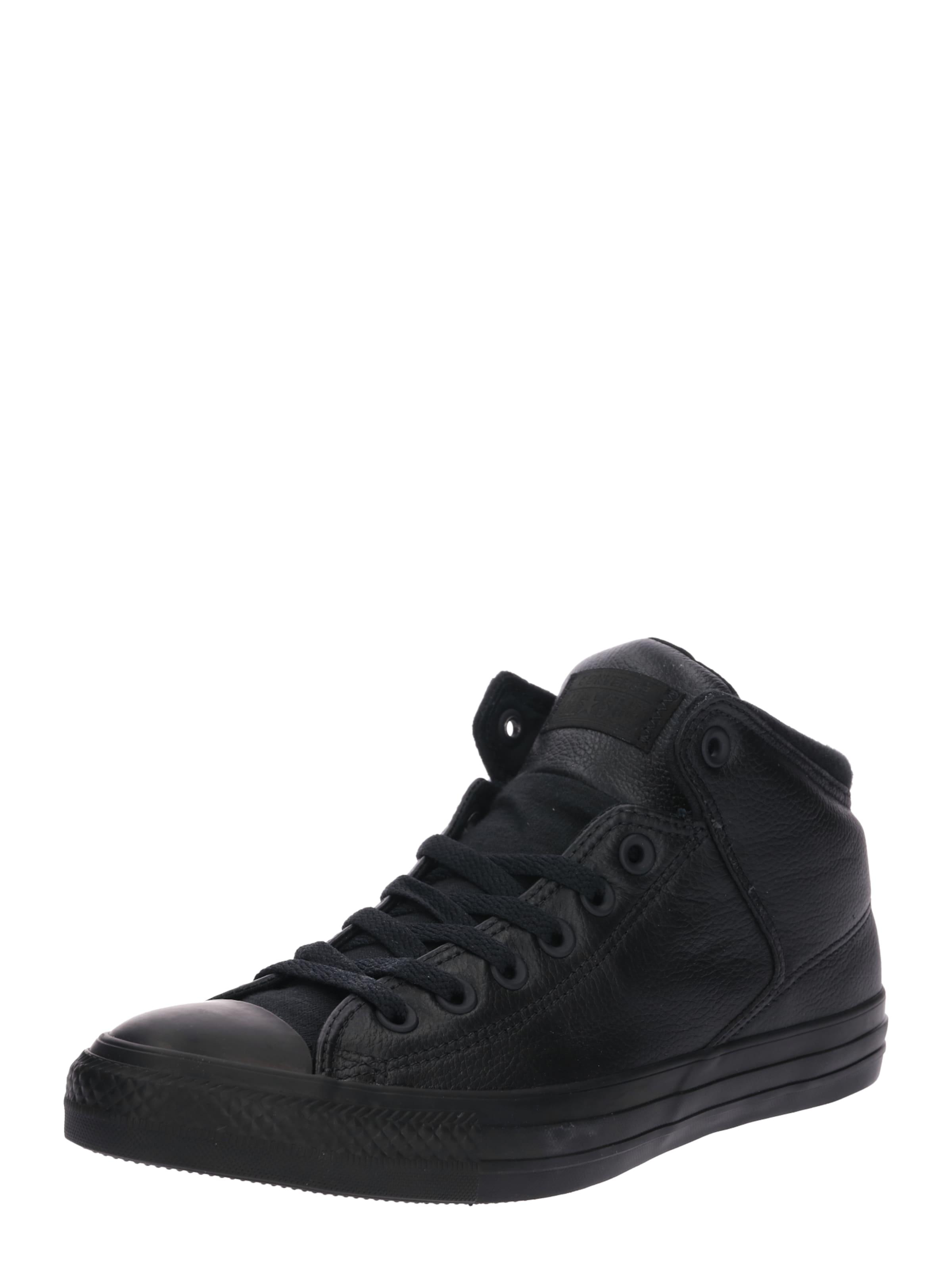 CONVERSE Sneaker  CHUCK TAYLOR ALL STAR HIGH STREET