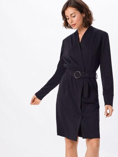 Cream Obleka 'Zia'   črna barva: Frontalni pogled