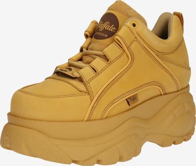 Buffalo London Sneaker in senf, Produktansicht