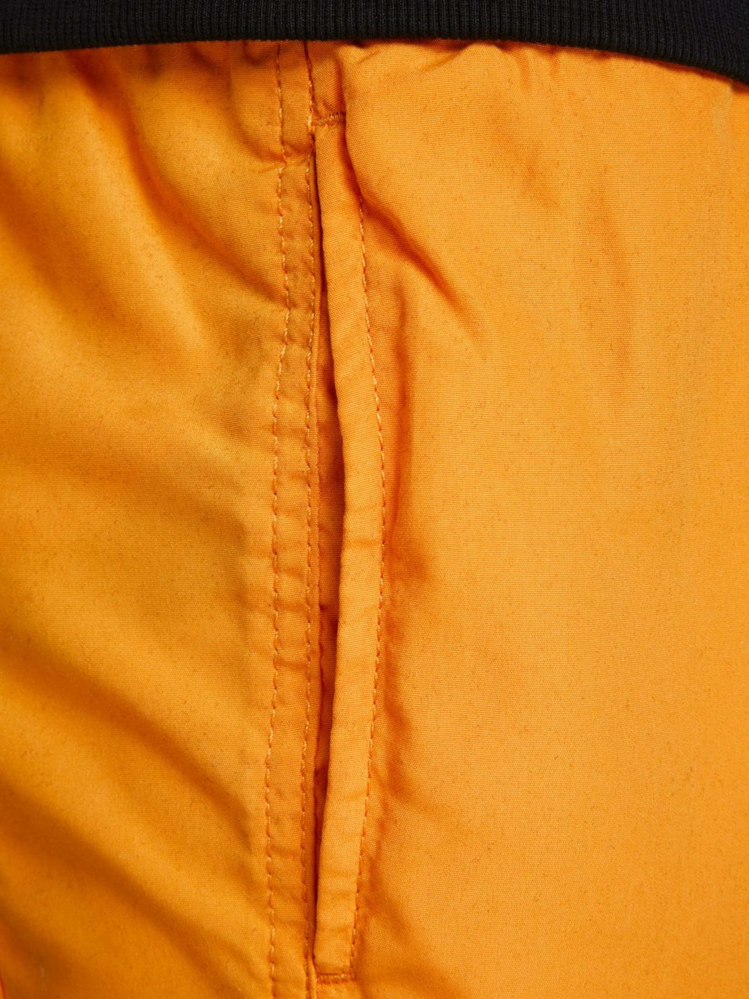 Badeshorts Jackamp; In 'quick Dry' Orange Jones QrhdtsC